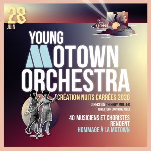 YOUNG MOTOWN ORCHESTRA