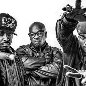 Lords of the Underground : la noblesse du hip-hop